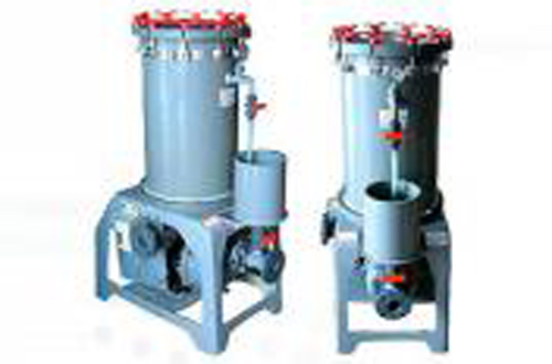 Ứng Dụng máy lọc hóa chất kuobao
