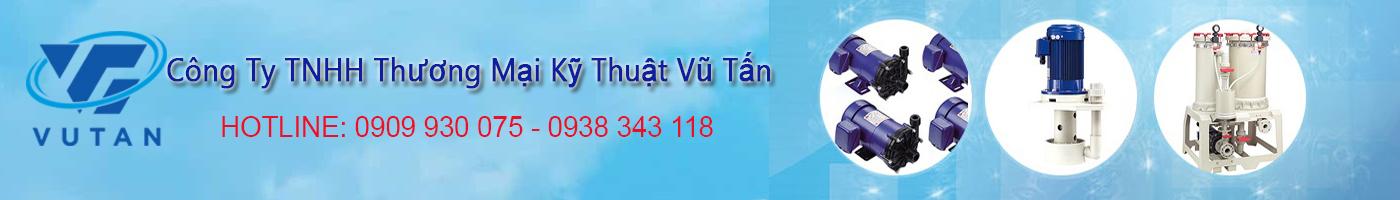 Công Ty TNHH Thương Mại Kỹ Thuật Vũ Tấn
